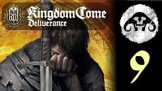 Kingdom Come: Deliverance #9 - Reporting for Duty