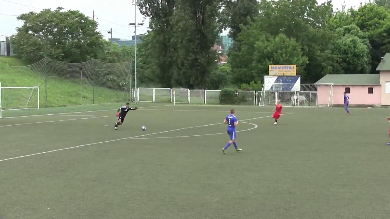 Danilo Golović, Brodarac - Radnički ( O )