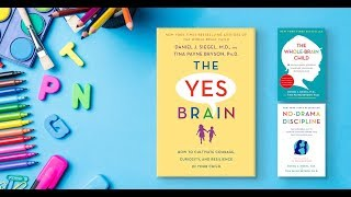 The Yes Brain | How Much Influence Do Parents Have on Their Child's Disposition?