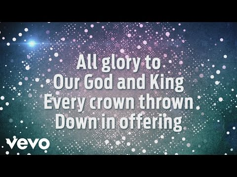 Gateway Worship - God and King (Lyric Video)