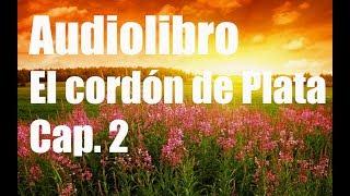 Audiolibro - EL CORDON DE PLATA - Capítulo 2º.- Lobsang Rampa