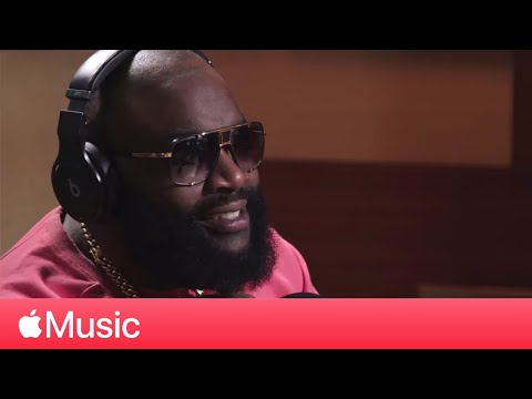 Rick Ross and Ebro Darden [Excerpt]