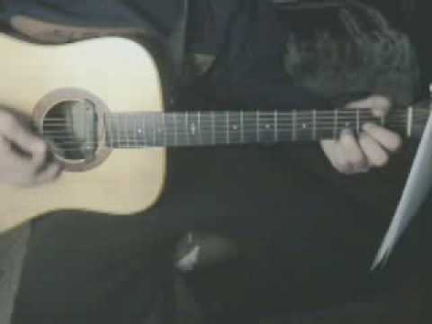 Be Still My Soul: Contemporary Version Guitar Chords - YouTube