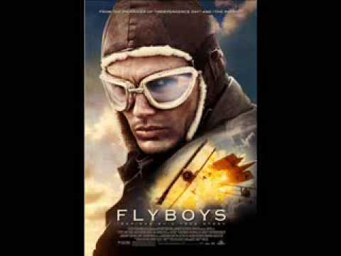 Flyboys Soundtrack - The Last Battle