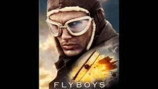 Flyboys Soundtrack - The Last Battle