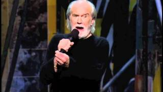 George Carlin on phone, Bluetooth, Answering Machines..