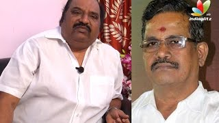 J.Anbazhagan : Kalaipuli S Thanu involved in Nadigar Sangam Agreement with SPI Cinemas