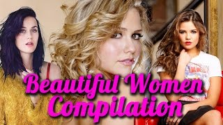 Beautiful Women Compilation February 2017
