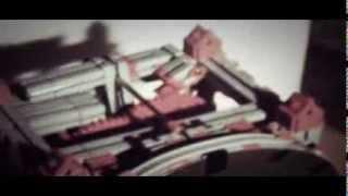 Fischertechnik (c) (anno 1973) Film 8mm Zelluloid