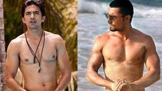 Randeep Hooda Locks Lips With Saqib Saleem In 'Bombay Talkies'!