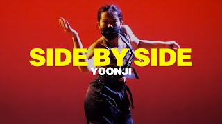 BewhY (비와이) - Side by side (나란…