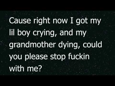 Problems by J Cole (with Lyrics)