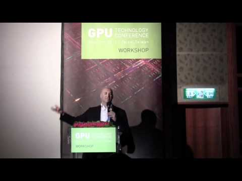 Nvidia GPU Conference Taipei 2011: History of the GPU