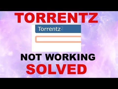 Torrent2.eu Not Working [Solved] || Access the Torrentz 2018
