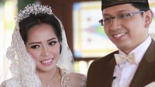 Wedding Adit & Wini   Wedding @ Marina Bay, Sunda Kelapa, Jakarta