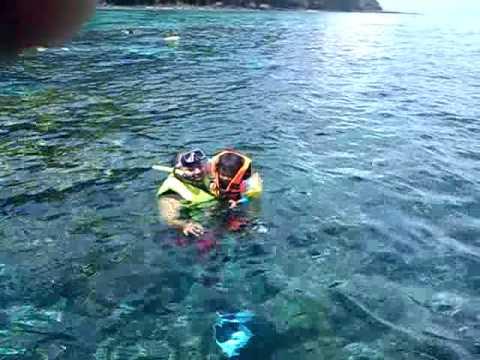 1204 danial snorkeling di koh lanta