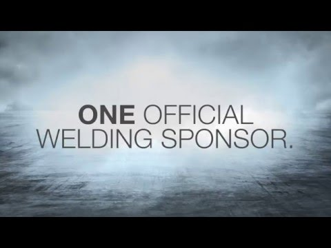 ESAB King of the Hammers 2016 Official Welding Sponsor