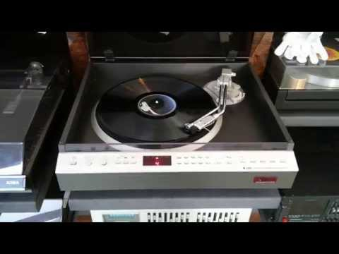 OPTONICA RP-9100 turntable