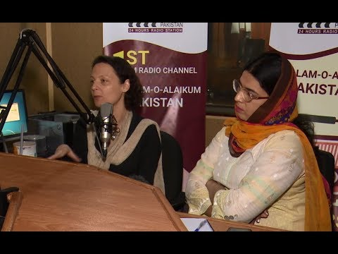 Sexual Harassment: FM Radio campaign to raise awareness against Child Abuse - BBCURDU