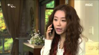 [Beautiful You] 아름다운 당신 9회 - Si Won have a grudge against to Eun-Tak 20151120