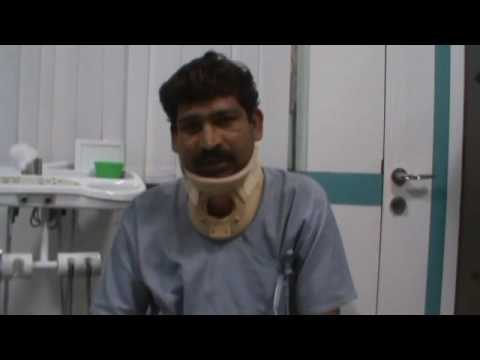 Neck Surgery Specialist in Pune | Patient Testimonial | Dr.Avneesh Gupte