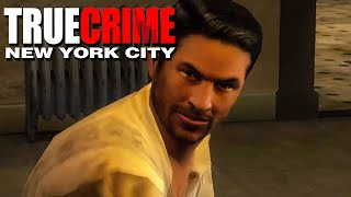 True Crime: New York City (PC) - Gameplay Walkthrough - Mission #6: Safe House
