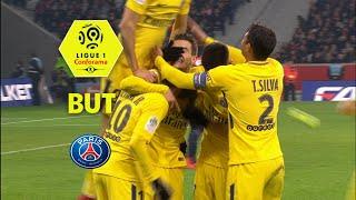 But Giovani LO CELSO (87') / LOSC - Paris Saint-Germain (0-3)  / 2017-18