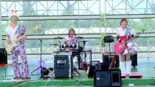 2014.6.14 「福島に笑顔の種をまこう!」 開成山公園野外音楽堂 福島の...