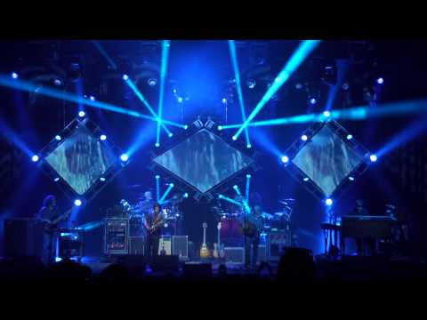 String Cheese Incident - Fox Theater Oakland, CA 4-24-14 HD tripod
