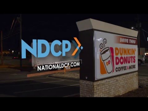 The NDCP Delivery Process