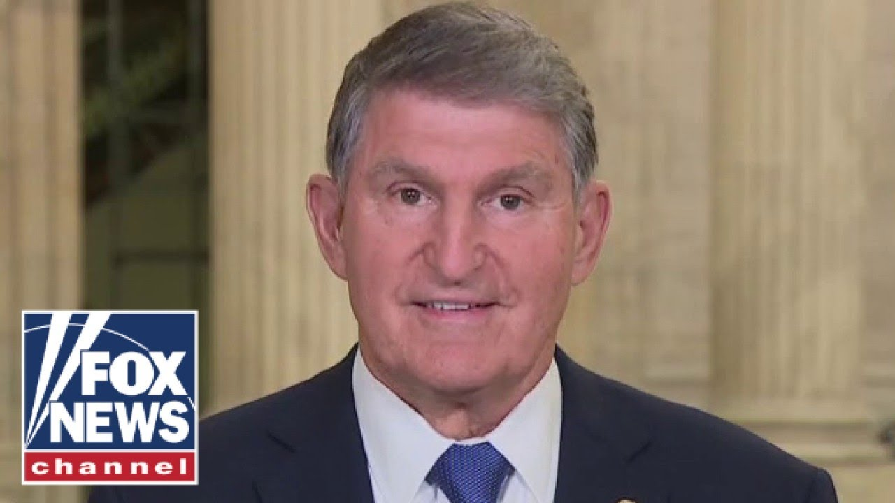 Joe Manchin opposes For the People Act in blow to Democrats ...