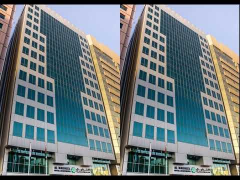 Al Nakheel Hotel Apartments By Mourouj Gloria United Arab Emirates Az Hotels