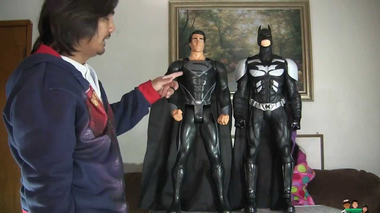 31 batman figure