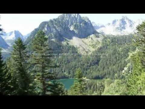 National Parks of Spain [IGEO TV]