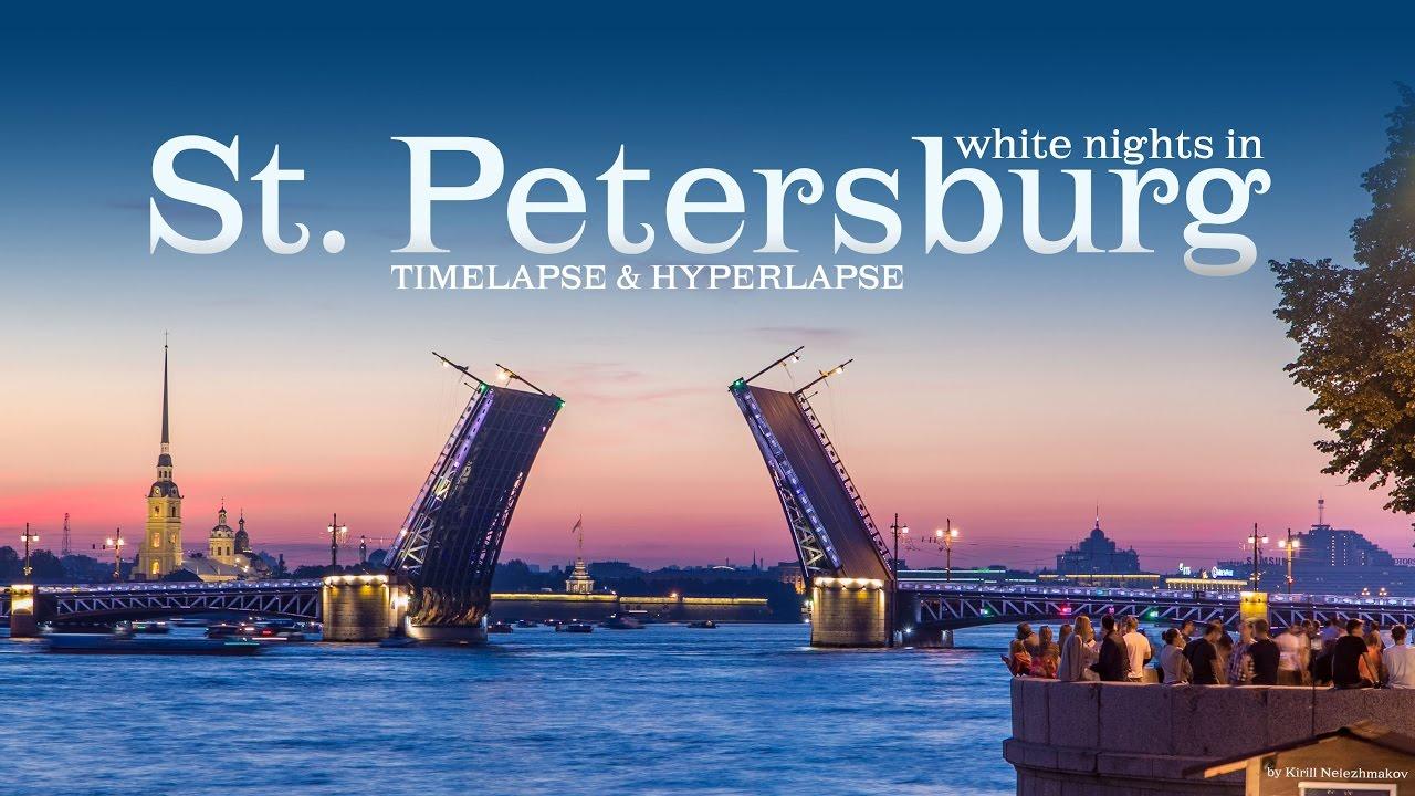St. Petersburgda kaç tane köprü var