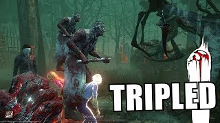 Dead by Daylight GLITCHES - Killers Everywhere