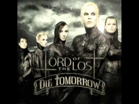 Lord Of The Lost - My Heart Is Black