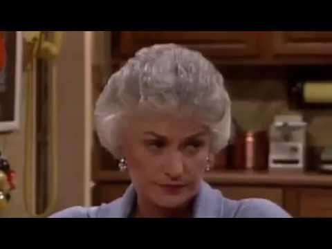 Golden Girls S02E05 Isn't It Romantic