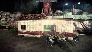 Ravaged - Zombie Apocalypse Gameplay HD