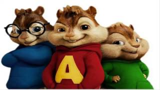 Sebastian - Toulavá (Chipmunks Version)