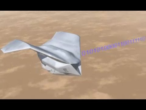 MPUAV (multi-purpose UAV) by Skunk Works / Lockheed Martin - 2012 concept
