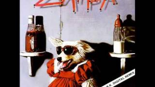Frank Zappa - Frogs with dirty little lips