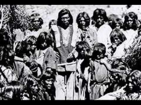 Tribute to the Cherokee Nation..wmv
