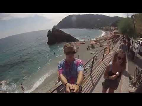 Southern Europe in 360 Degrees