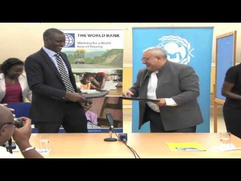 World Bank urges Gov't to use ICT to promote accountability
