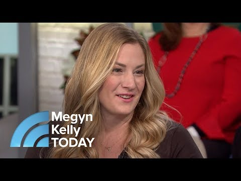 Woman Says She Lost Over 120 Pounds On The 'Keto' Diet | Megyn Kelly TODAY