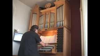 """Ron Dekker: Psalm 136 Lofzang op de Schepping / """"God"""