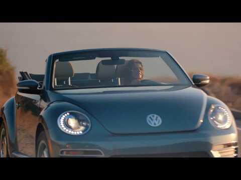 Volkswagen Beetle Cabriolet Coast 2018