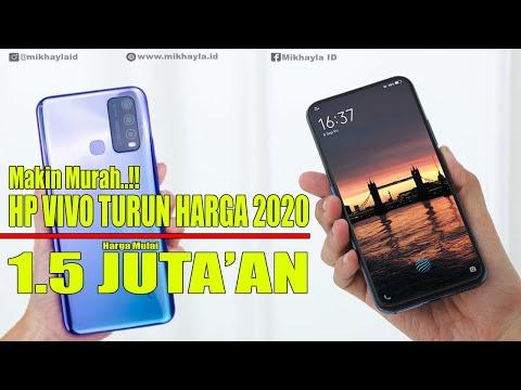 TURUN HARGA VIVO Y12 MURAH MERIAH TANPA TANDINGANNYA!!! | 3 Kamera Hp Kekinian!!.