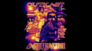 Outkast - Aquemini (Screwed N Chopped)